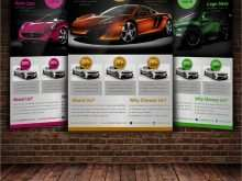 23 Online Car Flyer Template Free in Word by Car Flyer Template Free