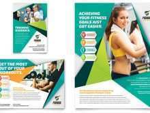 Weight Loss Flyer Template