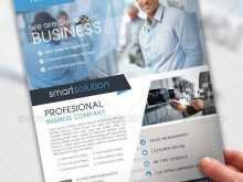 Business Flyers Template