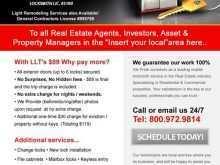 23 Printable Mortgage Broker Flyer Template Templates with Mortgage Broker Flyer Template