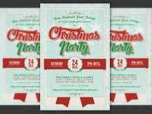 23 Standard Office Christmas Party Flyer Templates Templates with Office Christmas Party Flyer Templates