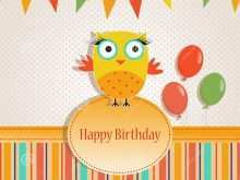 23 The Best Birthday Card Template Adobe Illustrator Layouts for Birthday Card Template Adobe Illustrator