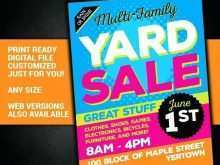 23 Visiting Church Yard Sale Flyer Template With Stunning Design for Church Yard Sale Flyer Template