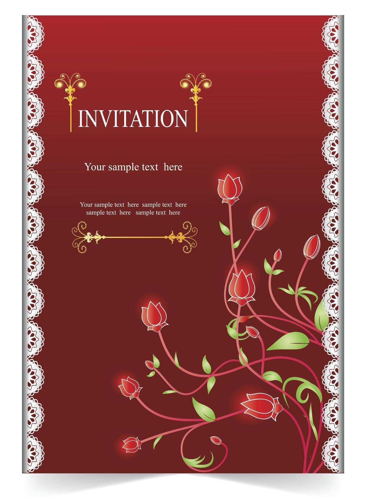 24 Adding Invitation Card Format For Retirement Party Download with Invitation Card Format For Retirement Party