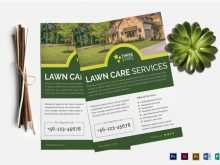 24 Best Free Lawn Mowing Flyer Template Layouts for Free Lawn Mowing Flyer Template