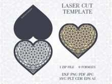24 Best Heart Card Templates Cdr in Word by Heart Card Templates Cdr