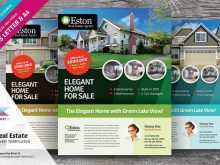 24 Best Real Estate Flyer Templates Maker by Real Estate Flyer Templates