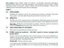 24 Create Audit Committee Meeting Agenda Template Download for Audit Committee Meeting Agenda Template