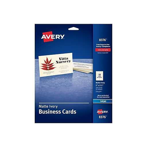 24 Create Business Card Templates At Staples Now for Business Card Templates At Staples