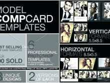 24 Creating Comp Card Template For Microsoft Word for Ms Word with Comp Card Template For Microsoft Word