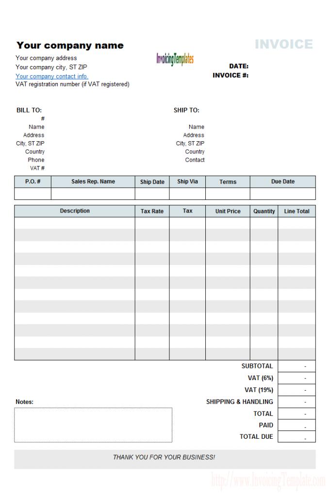 24 Customize Australian Tax Invoice Template Excel Formating For Australian Tax Invoice Template Excel Cards Design Templates