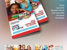 24 Customize Free Education Flyer Templates in Photoshop for Free Education Flyer Templates