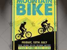 24 Customize Our Free Bike Flyer Template for Ms Word with Bike Flyer Template