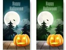 24 Customize Our Free Halloween Postcard Template Free Templates by Halloween Postcard Template Free