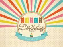 24 Free Printable Birthday Card Template Photoshop Download PSD File by Birthday Card Template Photoshop Download