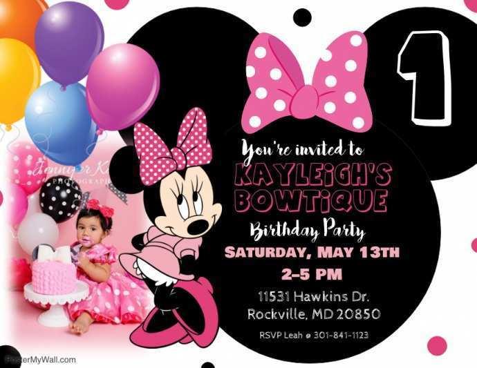 24 Free Printable Birthday Invitation Flyer Template in Word with Birthday Invitation Flyer Template