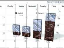 24 Free Printable Class Schedule Calendar Template in Photoshop for Class Schedule Calendar Template