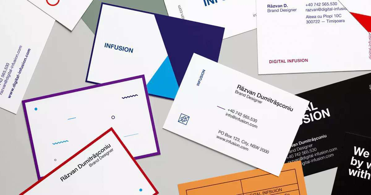 24 How To Create Business Card Template Envato Formating with Business Card Template Envato