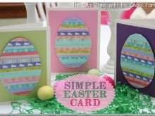 Easter Card Designs Ks1