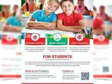 24 Online Free Education Flyer Templates PSD File by Free Education Flyer Templates