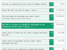 24 Report Backdated Vat Invoice Template Download with Backdated Vat Invoice Template