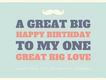 25 Adding Birthday Card Love Template for Ms Word by Birthday Card Love Template