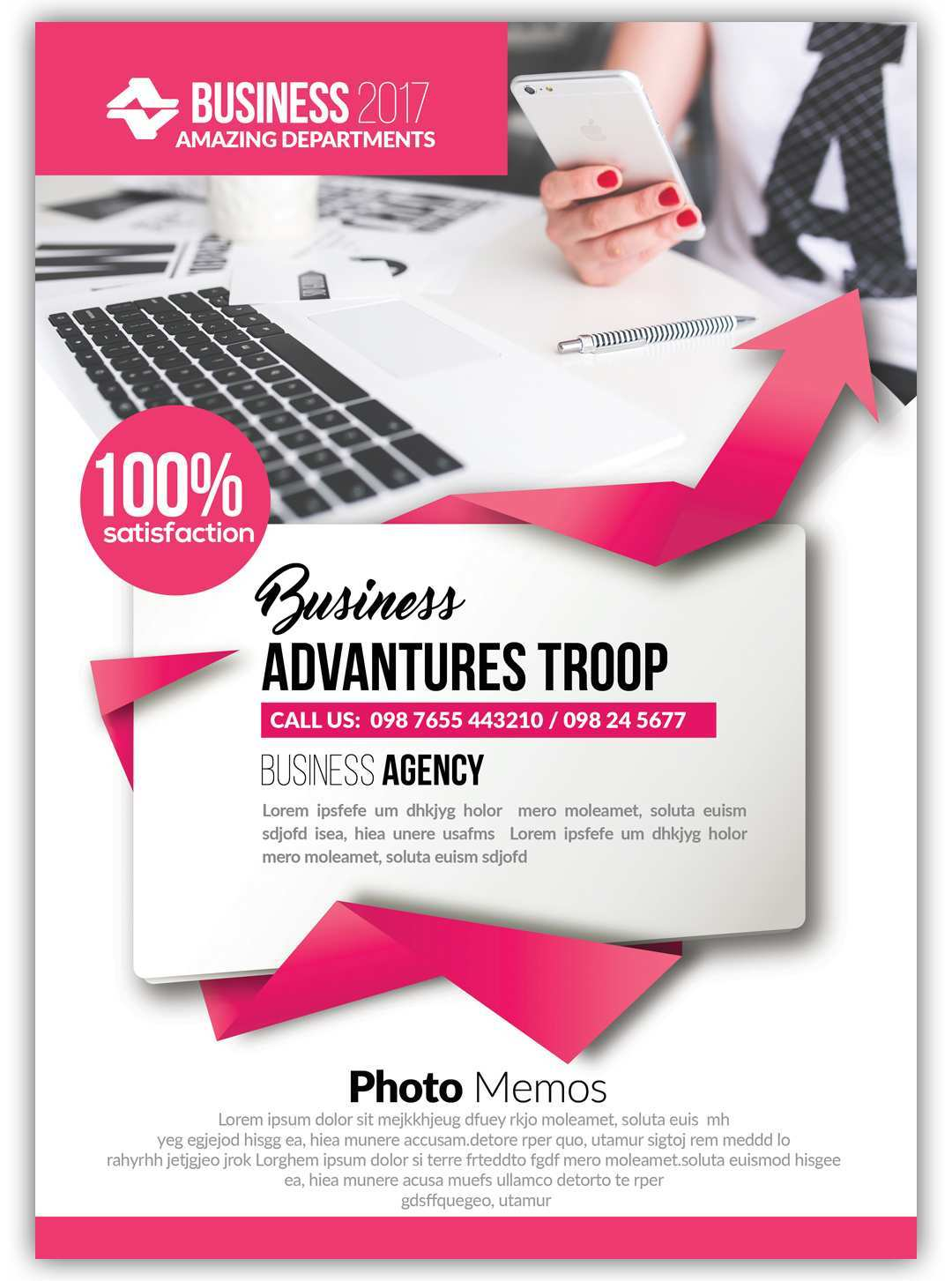 25 Create Attractive Flyer Templates for Ms Word with Attractive Flyer Templates