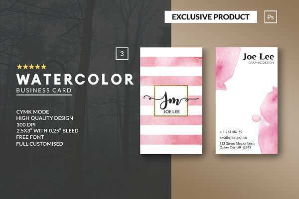 25 Creating Business Card Template Logo Formating with Business Card Template Logo