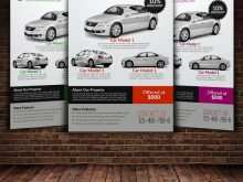 25 Creative Car Flyer Template Now by Car Flyer Template