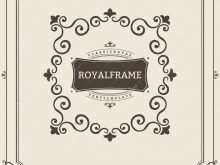 25 Creative Royal Birthday Card Template Photo for Royal Birthday Card Template