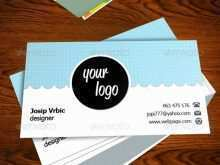 25 Customize Our Free Business Card Template Indesign Cs4 Maker by Business Card Template Indesign Cs4