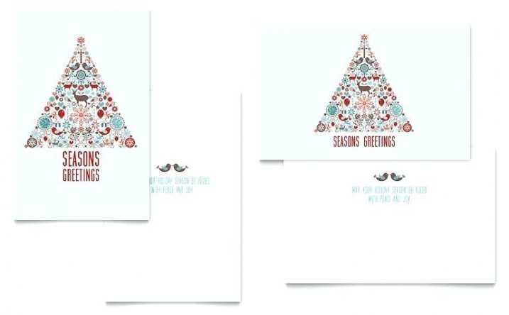 25 Customize Our Free Christmas Card Template Office Maker for Christmas Card Template Office