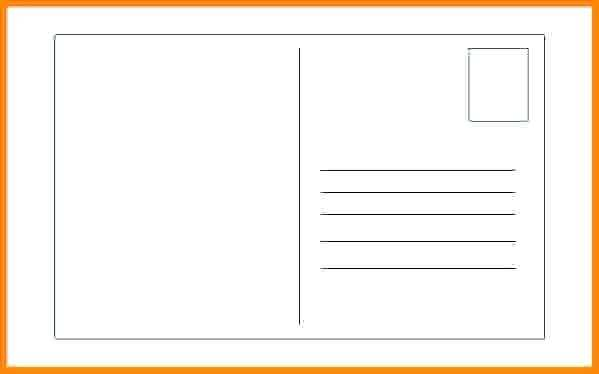 Free Postcard Template For Word from legaldbol.com