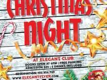 25 Free Free Christmas Flyer Templates Photo for Free Christmas Flyer Templates