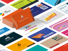 25 Free Printable Business Card Template Bootstrap Formating by Business Card Template Bootstrap