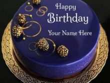 25 Online Birthday Card Maker Name Templates for Birthday Card Maker Name
