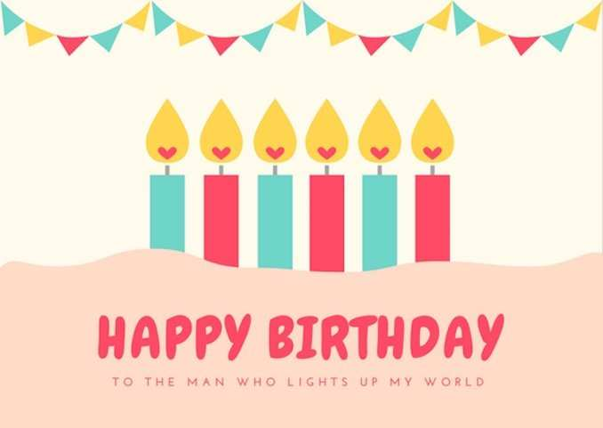 25 Printable Birthday Card Templates Photo Now with Birthday Card Templates Photo