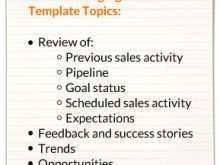 25 Report Meeting Agenda Checklist Template Formating for Meeting Agenda Checklist Template
