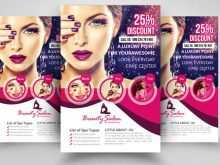 25 Standard Beauty Salon Flyer Templates Free Photo by Beauty Salon Flyer Templates Free