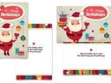 25 Standard Christmas Card Template Ms Word For Free with Christmas Card Template Ms Word