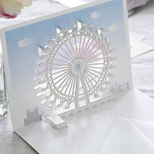25 Standard London Pop Up Card Template in Word with London Pop Up Card Template
