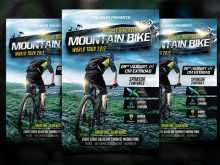 25 Visiting Bicycle Flyer Template Layouts by Bicycle Flyer Template