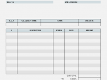 25 Visiting Blank Invoice Template Uk For Free for Blank Invoice Template Uk