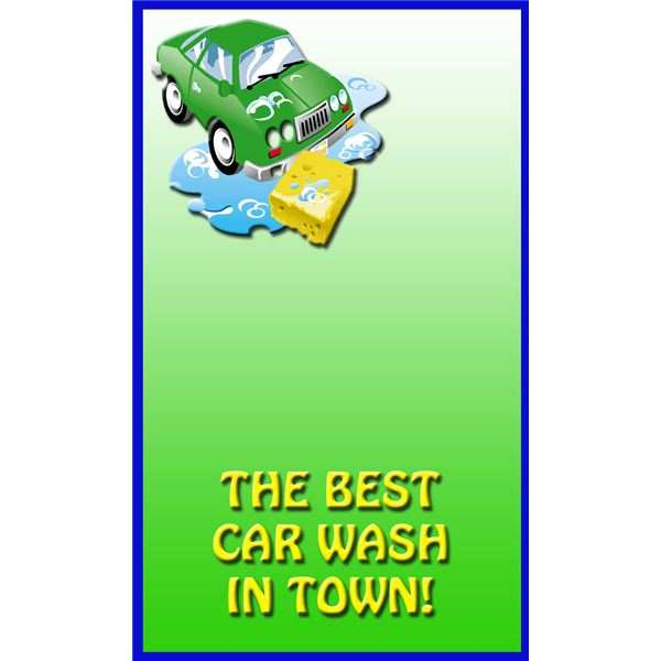26 Adding Car Wash Flyers Templates Templates with Car Wash Flyers Templates