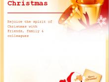 26 Adding Christmas Invitation Flyer Template Free Formating by Christmas Invitation Flyer Template Free