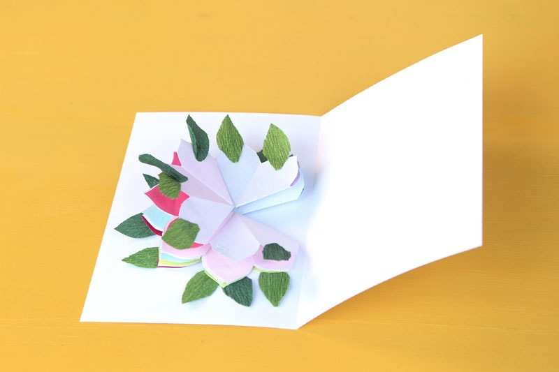 26 Adding Flower Pop Up Card Template Free Download for Ms Word by Flower Pop Up Card Template Free Download