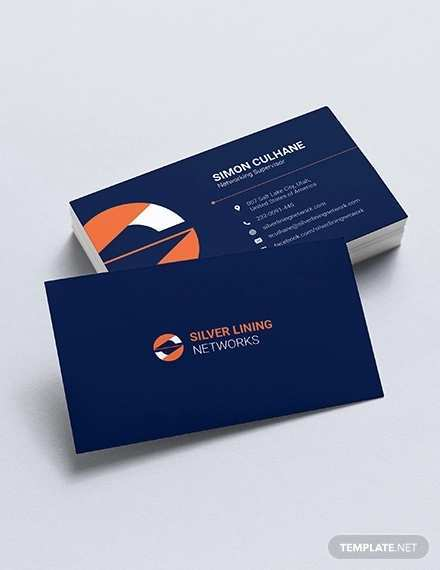 26 Best Business Card Templates In Pages Maker by Business Card Templates In Pages