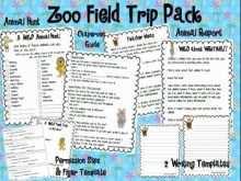 26 Best Field Trip Flyer Template PSD File by Field Trip Flyer Template