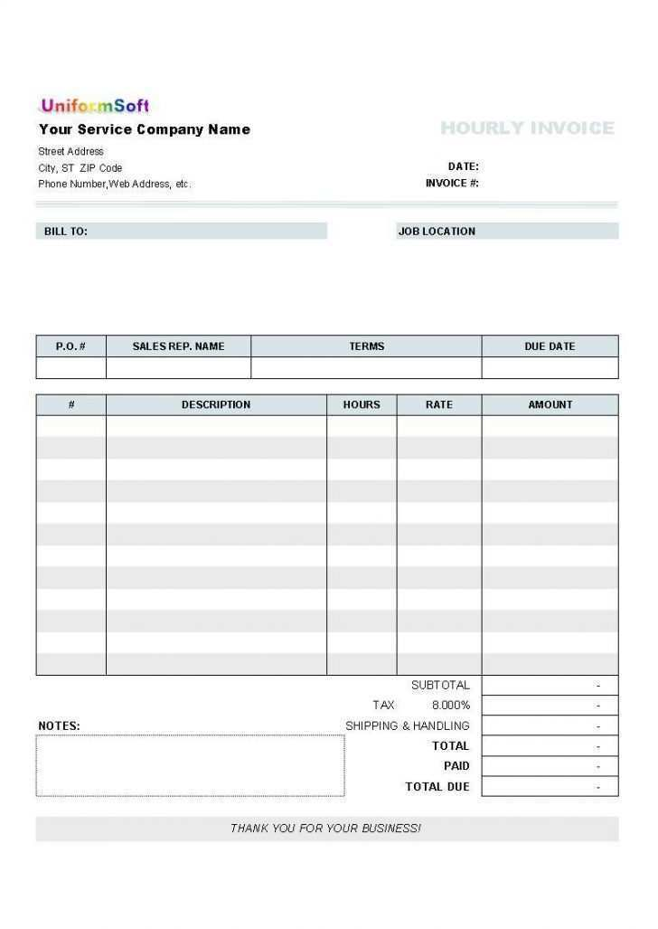 26 Best Uk Contractor Invoice Template Excel Photo With Uk Contractor Invoice Template Excel Cards Design Templates
