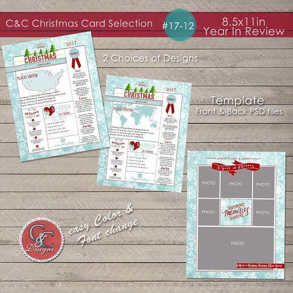 26 Blank Christmas Card Template 8 5 X 11 Maker by Christmas Card Template 8 5 X 11